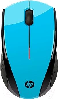 Мышь HP X3000 (K5D27AA)