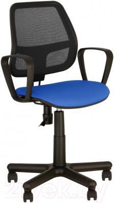 Кресло офисное Новый Стиль Alfa GTP Q (OH/5 C-14)