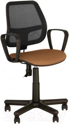 Кресло офисное Новый Стиль Alfa GTP Q (OH/5 C-24)