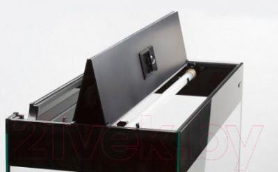 Аквариумный набор Aquael Glossy 112650 (черный)