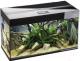 Аквариумный набор Aquael Glossy 112650 (черный) -