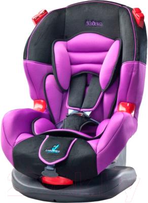 Автокресло Caretero Ibiza (фиолетовый)