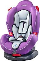 Автокресло Caretero Sport Classic (фиолетовый) -
