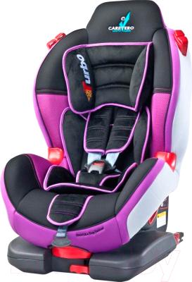 Автокресло Caretero Sport Turbo Isofix (фиолетовый)