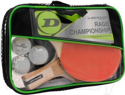 Набор для пинг-понга DUNLOP Championship 679212