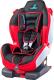 Автокресло Caretero Sport Turbo Isofix (красный) -