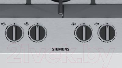 Газовая варочная панель Siemens EC6A5IB90