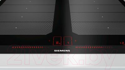 Индукционная варочная панель Siemens EX675LXE1E