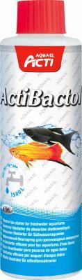 Кондиционер для аквариума Aquael ActiBactol 101255