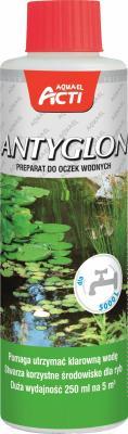 Кондиционер для аквариума Aquael Acti Antyglon 244549