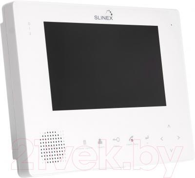 Видеодомофон Slinex MS-07M (белый)