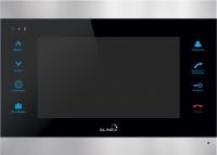 Видеодомофон Slinex SL-07IP (черный) -