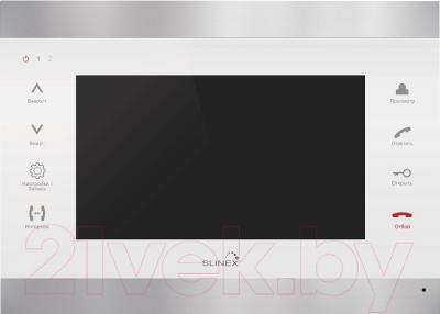 Видеодомофон Slinex SL-07M (белый)