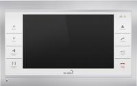 Ip-видеодомофон Slinex SL-10IP (белый/серебристый) -