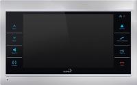 Ip-видеодомофон Slinex SL-10IP (черный/серебристый) -