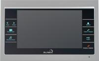 Видеодомофон Slinex SL-10M (черный/серебристый) -