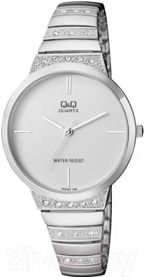 Часы женские наручные Q&Q F553J201