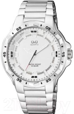 Часы мужские наручные Q&Q Q970J201