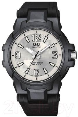 Часы мужские наручные Q&Q VR62J009