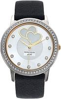Часы женские наручные Romanson RL8254QLCWH -