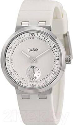 Часы женские наручные Romanson SL0370LWWH