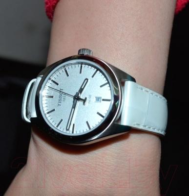 Часы женские наручные Tissot T101.210.16.031.00