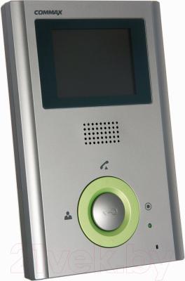 Видеодомофон Commax CDV-35HM (серый)