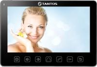 Видеодомофон Tantos Amelie Slim (черный) -