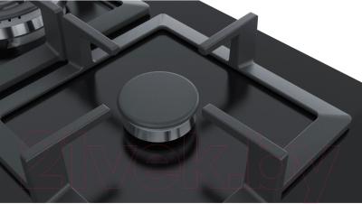Газовая варочная панель Bosch PPP6A6B20