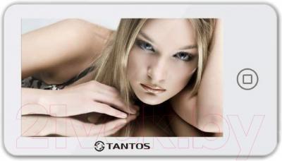 Видеодомофон Tantos Neo (белый)