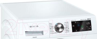 Стиральная машина Siemens WM14T691OE