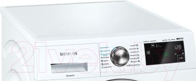 Стиральная машина Siemens WM14T740OE