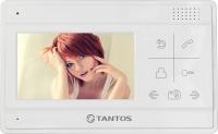 Видеодомофон Tantos Lilu SD (белый) -