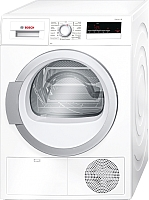 Сушильная машина Bosch WTM83260OE -