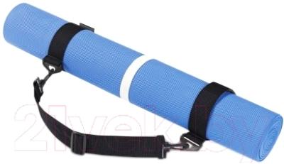 Коврик для йоги Rucanor 004-169 (синий)
