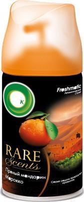 Сменный флакон освежителя воздуха Air Wick Fresh Matic Пряный Мандарин (250мл)