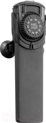 Терморегулятор для аквариумов Aquael Easy Heater 25W 103197