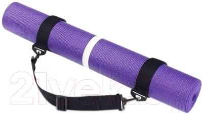 Коврик для йоги Rucanor 004-176 (фиолетовый)