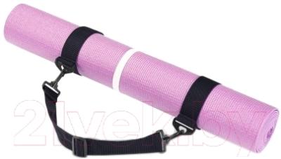 Коврик для йоги Rucanor 004-183 (розовый)