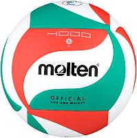 Мяч волейбольный Molten V5M4000 DVV -