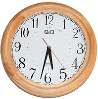 Настенные часы Q&Q 0254K507 -