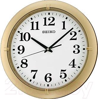 Настенные часы Seiko QXA532G