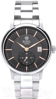 Часы мужские наручные Royal London 41231-06