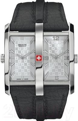 Часы мужские наручные Swiss Military Hanowa 06-4189.04.001