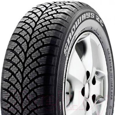Зимняя шина Lassa Snoways 2 Plus 205/60R15 91T