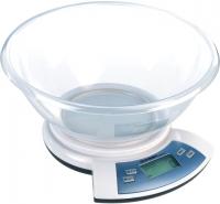 Кухонные весы FIRST Austria FA-6406 (белый) -