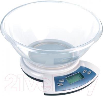 Кухонные весы FIRST Austria FA-6406 (белый)