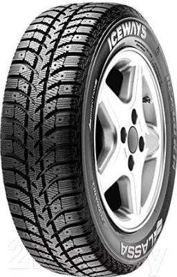 Зимняя шина Lassa Iceways 215/65R16 98T