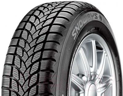 Зимняя шина Lassa Snoways Era 205/55R17 91H