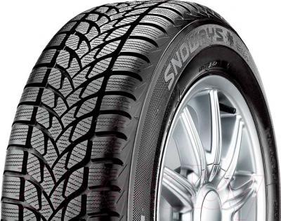 Зимняя шина Lassa Snoways Era 225/45R17 91H